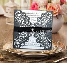 Wholesale Wedding Invitations Discount Diamonds Wedding Invitations 2017 Wholesale Wedding