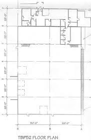 tangent business park building 52 floor plan