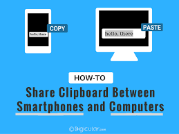 android copy paste best way to clipboard between your computers and android