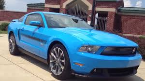 2011 ford mustang for sale 2011 ford mustang gt cs for sale