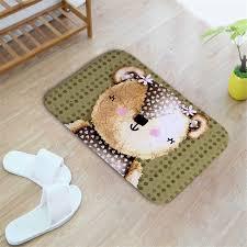 teppich k che schöne rutschfeste hotel halle matte teppich küche verfügbar 40x60