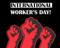 what is international workers day uk labour day falling on may