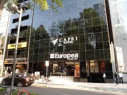 condo hotel capri reforma 410 mexico city mexico booking com