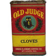 Cloves Vintage