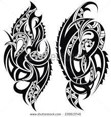 polynesian vector free vector 214 619 free vector