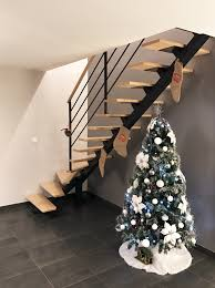 escalier bois design magasin escaliers oéba seine et marne 77 oeba
