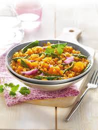 cuisiner konjac riz de konjac façon risotto carottes curry savoir cuisiner fr