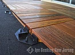 decking tiles