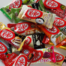 Where To Buy Japanese Candy Kits Japanese Snacks Kit Kats Candy Chips Cookies U0026 Noodles