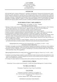 resume format exles standard resume exles surprising standard resume sle in