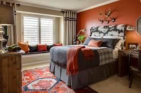 Rustic Bedroom Decorating Ideas - rustic bedroom furniture u0026 decorating ideas hgtv
