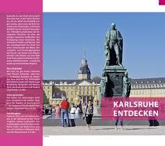 Plz Bad Herrenalb Reise Know How Citytrip Karlsruhe Reiseführer Mit Faltplan Und