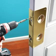 deadbolt locks for sliding glass doors how to secure a sliding glass door from burglars