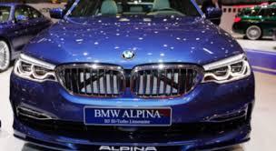 bmw b5 2018 bmw alpina b5 biturbo cars for you