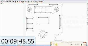 How To Create Floor Plan In Sketchup Sketchup Tutorial Sketchup Video Tutorials Sketchup Tutorial