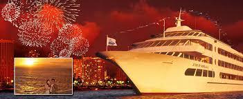 oahu new year s dinner cruises