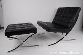 how much the replica of barcelona chair news yadea