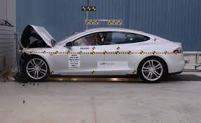 tesla model s aluminum body why repair costs are higher
