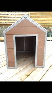 find more beautiful wood and metal dog house for sale at up to 90
