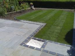 Garden Paving Ideas Uk Custom Landscapes Taplow Elizabeth Cottage Hill Farm Rd Taplow