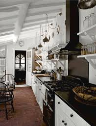 french country kitchen cabinets fancy black suspended hanging