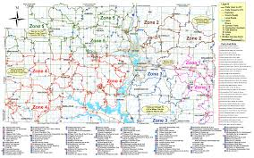 Maps Wisconsin by Trails U0026 Conditions Trailmates Snowmobile Club Wausau Wi