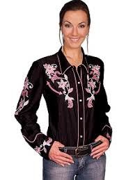 western wear rusty spur couture