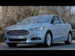 2012 ford fusion review car and driver car and driver tested 2013 ford fusion hybrid review car