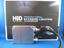 hid conversion kit 55 watt hid55sclr automotive hid conversion kits by brightstar hid the