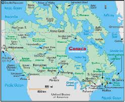 canadian map canada map excelimmigration our team of canadian
