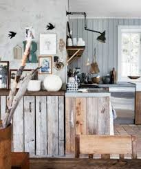 vintage decorating ideas for kitchens vintage rustic decor interior lighting design ideas