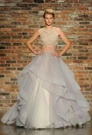 Backyard Wedding Dress Ideas Halter Tulle Wedding Dress Idea A Diy Backyard Wedding In