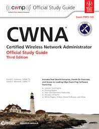 cwna certified wireless network administrator official study