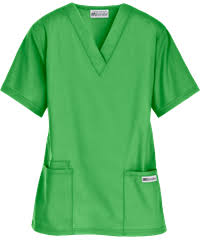 solid scrub tops nursing uniforms and uniforms at