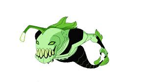 new good ben 10 coloring pages 1 ben 10 omniverse ripjaws 244