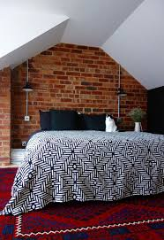 best 20 exposed brick bedroom ideas on pinterest brick bedroom