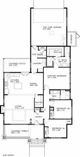 Two Bedroom Two Bath House Plans Home Plans Homepw17901 2 638 Square Feet 3 Bedroom 3 Bathroom