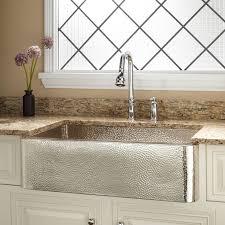 Hammered Silver Bathroom Sink Best 25 Farmhouse Sinks Ideas On Pinterest Farmhouse Sink