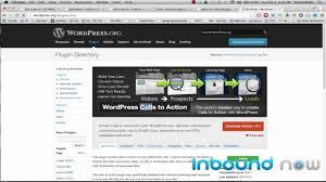 wordpress calls to action plugin youtube