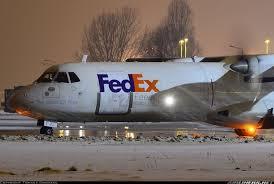 2014 fedex st jude classic fedex feeder plane unveiling