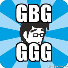 Ggg Meme Generator - gbg ggg typical proger wonder meme generator