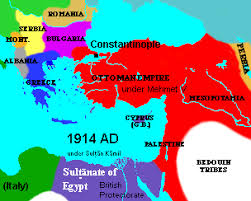 Ottoman Empire Collapse On The Collapse Of The Ottoman Empire Micheline S