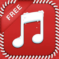 christmas music 10 000 free christmas songs on the app store