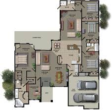 a floor plan index of img