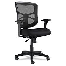 Desk Chair Back Best Office Chair Ask Well Do Ball Chairs Offer Benefits The New