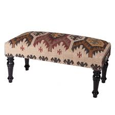 Upholstered Benches Benches Beckman U0027s Beckman U0027s