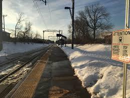 Sunnybrooke station