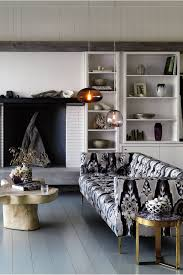 Anthropologie Inspired Living Room by Stretched Ikat Mina Sofa Anthropologie Com Interiors