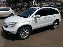 honda crv second price honda crv bangalore car insurance info
