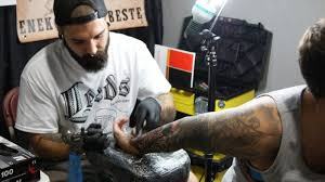leeds tattoo expo to leave its mark at biggest event leeds list